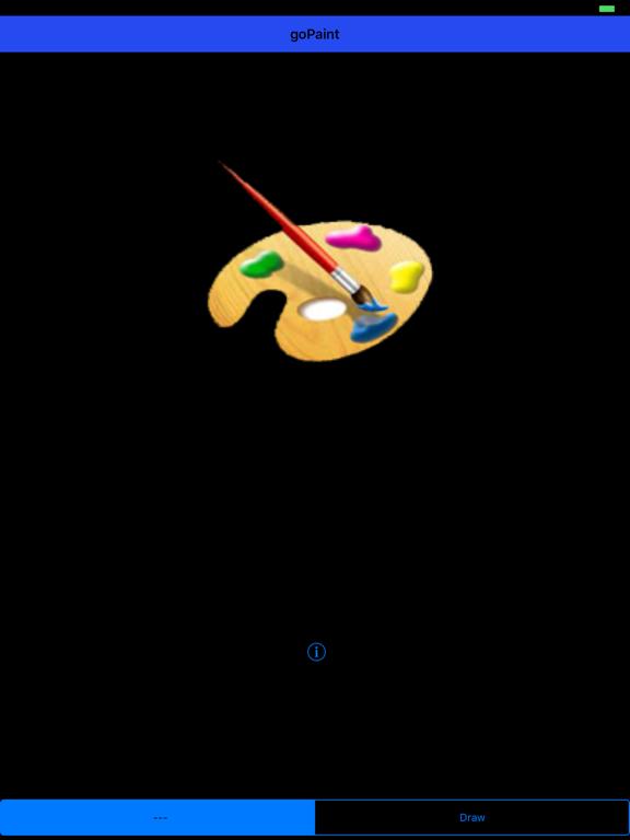 goPaintPro Screenshots