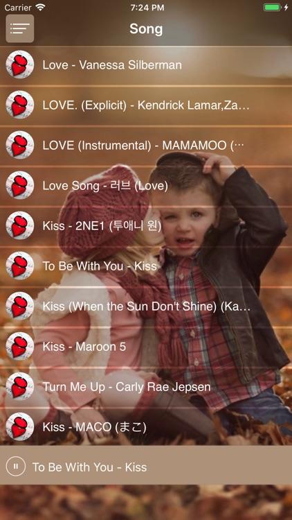 Kiss Day 2020 screenshot-6