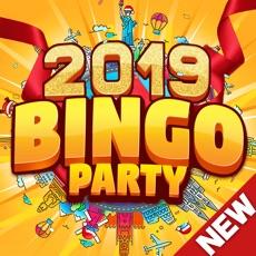 Activities of Bingo Party - Bingo Games