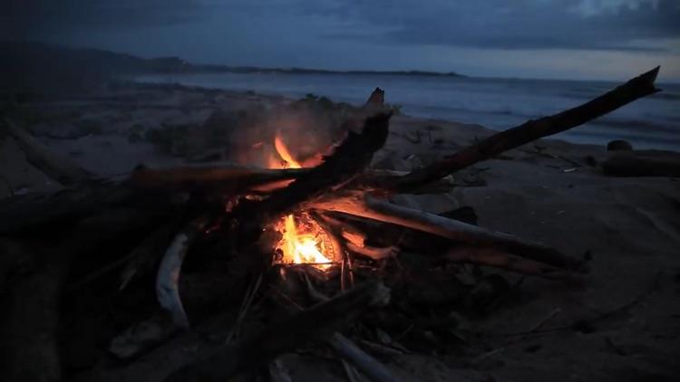 Fireplace HD Relax screenshot-5