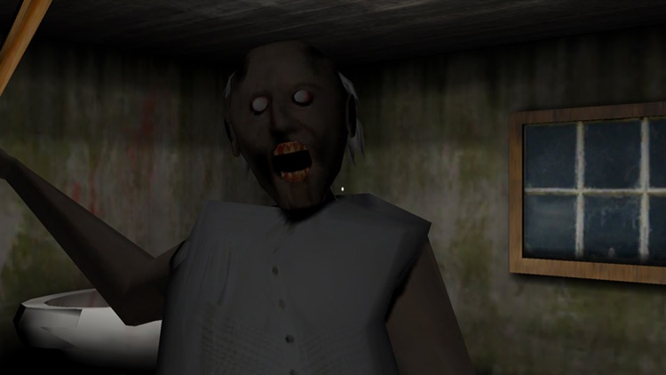 Granny screenshot-4