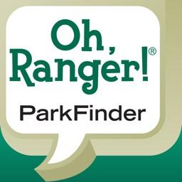 Oh, Ranger! ParkFinder™