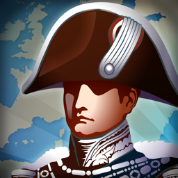 Ícone do app European War 6: 1804