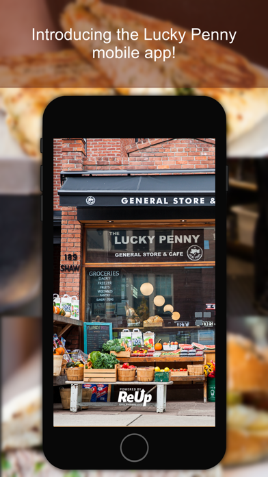 点击获取Lucky Penny General Store