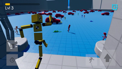 Fun with Ragdolls screenshot 2