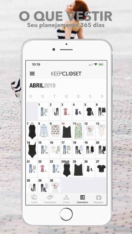 KeepCloset screenshot-6