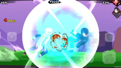 Stick Legends 2: League screenshot 4