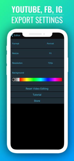 Add Music to Video + on the App Store