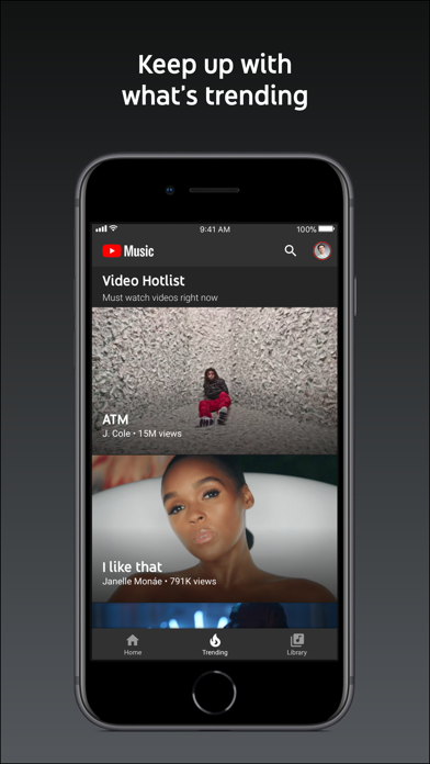 Download YouTube Music for Pc