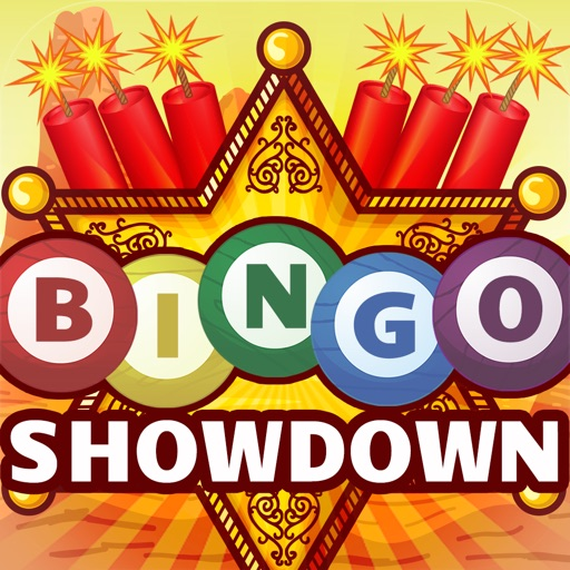 Bingo Showdown – Wild West iOS Hack Android Mod
