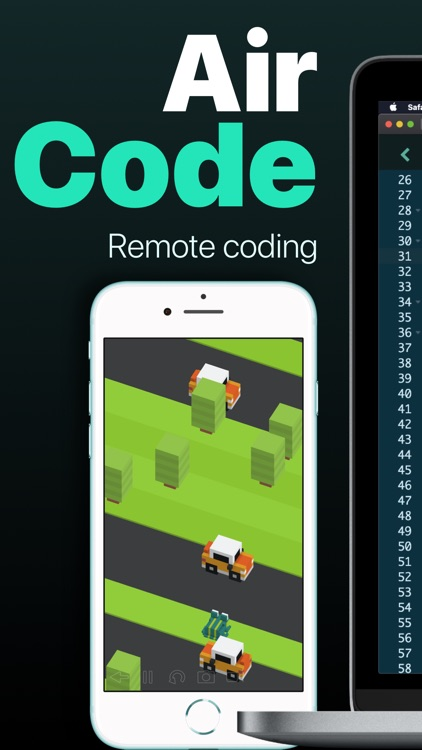 Codea screenshot-8