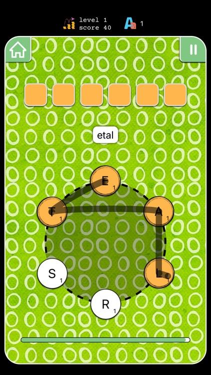 Wordz (words game) screenshot-5