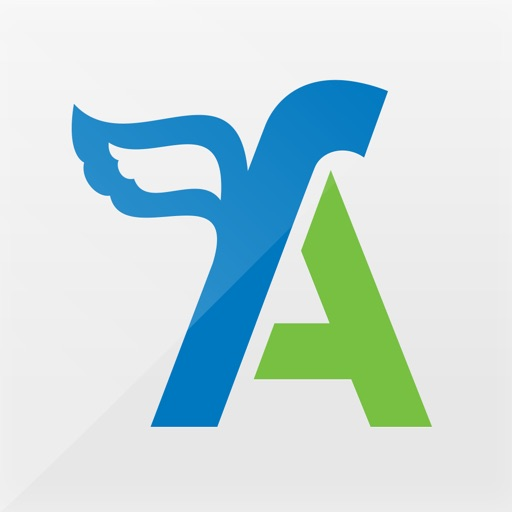 FreeAgent Mobile Accounting Icon