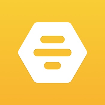 Bumble - Meet New People Logo