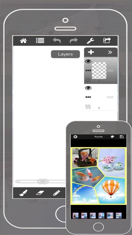 Paintwork-Sketch Drawing Pad screenshot-6