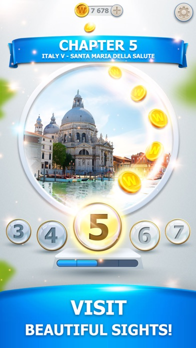 Magic Word - Puzzle Games screenshot 4