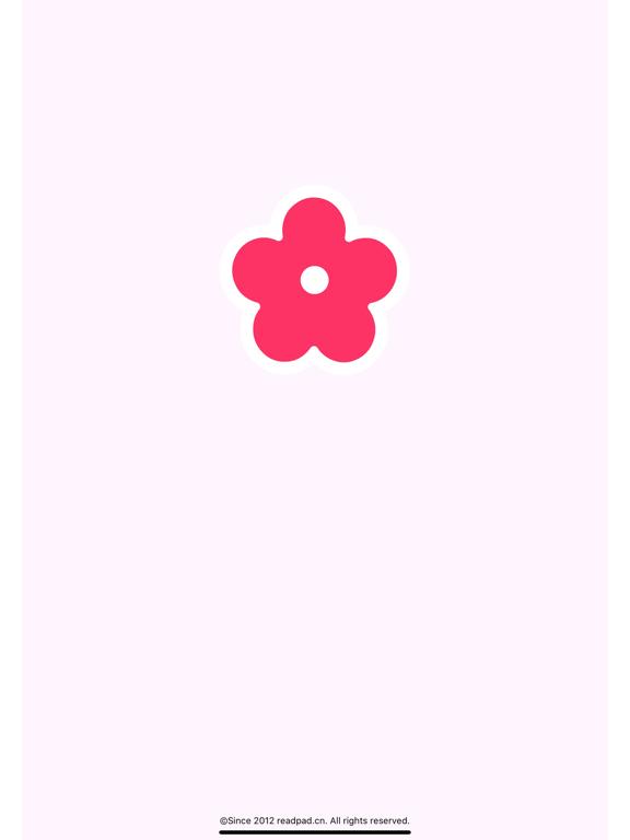 Menstrual Period Tracker V screenshot 4