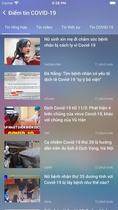 Tải về COVID-19 cho Pc