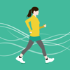 毎日歩こう 歩数計Maipo アプリで楽し...