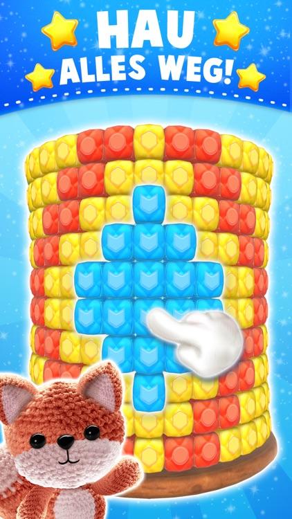 Wooly Blast: Kombinationsspiel screenshot-0