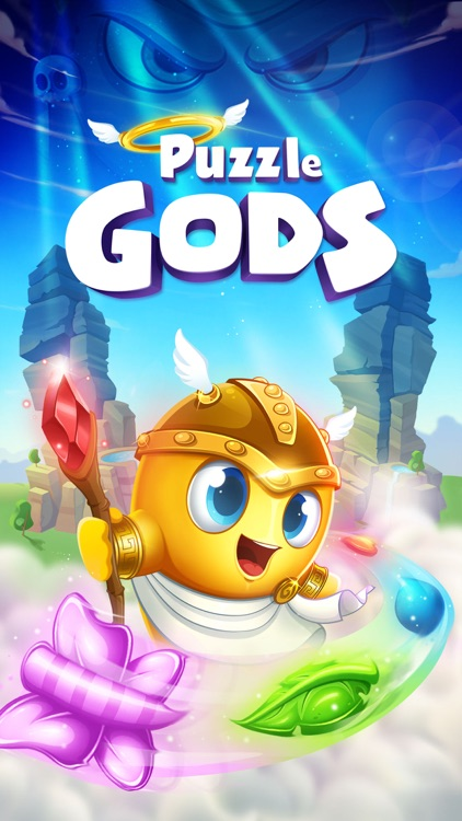 Puzzle Gods™ screenshot-4