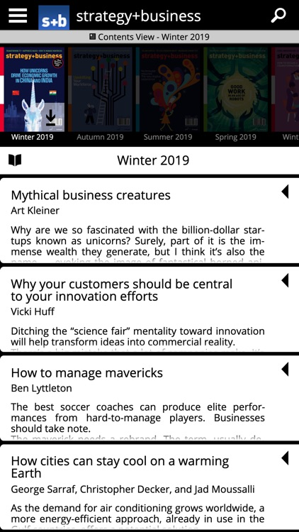 strategy+business magazine screenshot-5