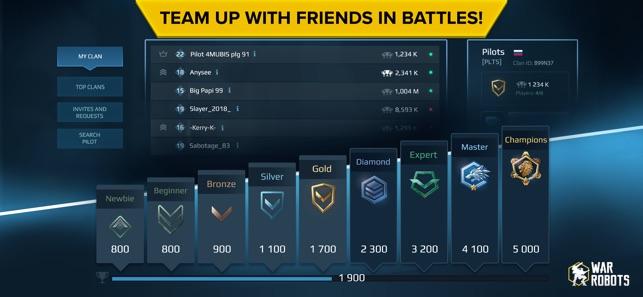battle bot game online