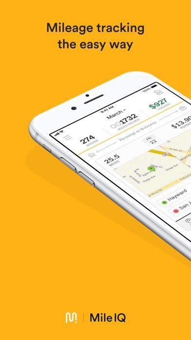 Download MileIQ: Mileage Tracker & Log for Pc