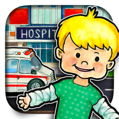 ‎My PlayHome Hospital