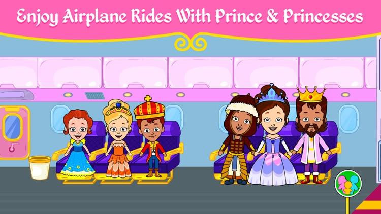 My Princess Town - Doll House screenshot-4
