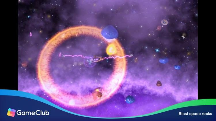 Space Miner (GameClub) screenshot-0