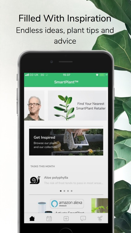 SmartPlant: Plants Made Simple screenshot-5