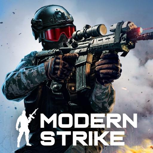 Modern Strike Online: PvP FPS iOS App