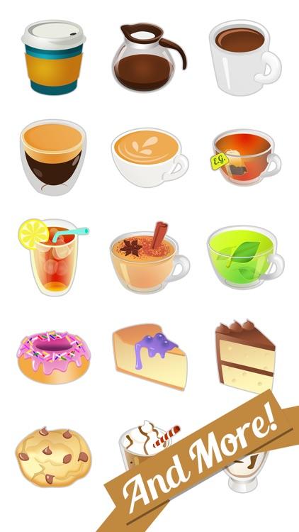 Coffee Stickles