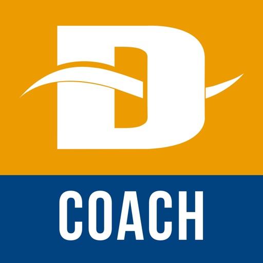 Coach Piscine icon