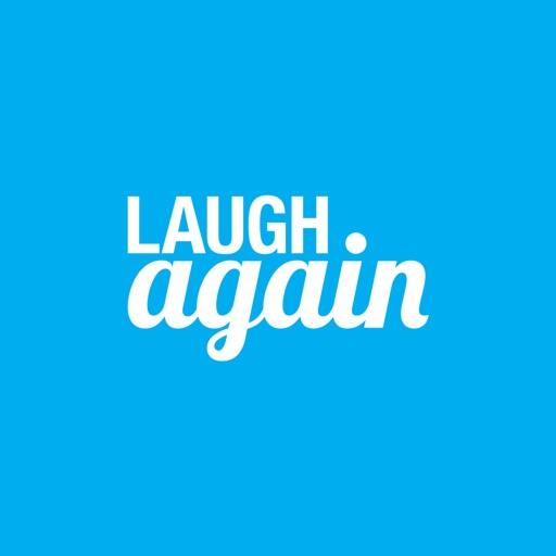 Laugh Again icon