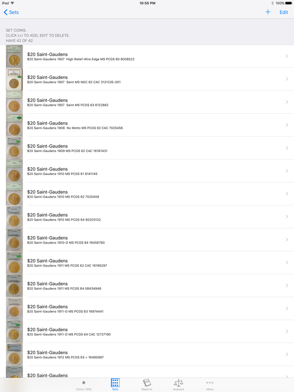uscoin plus Screenshots