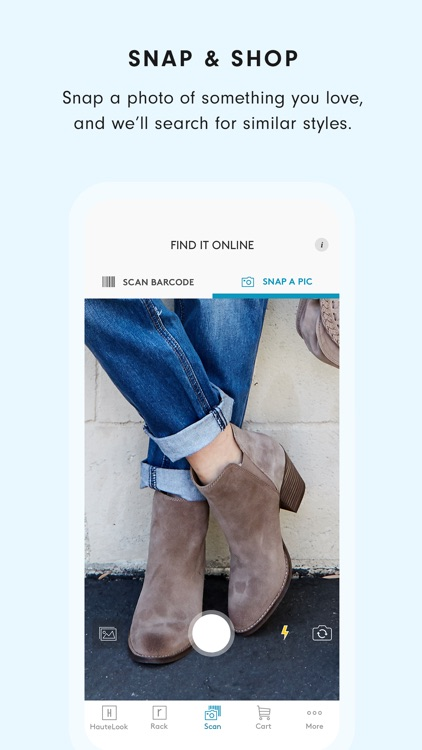 HauteLook | Nordstrom Rack screenshot-3