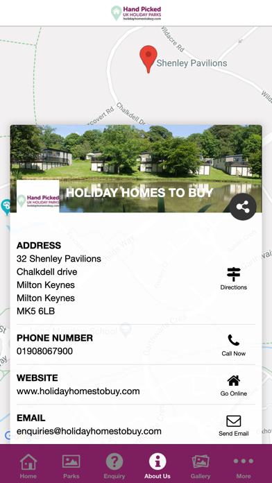 点击获取Holiday Homes to Buy
