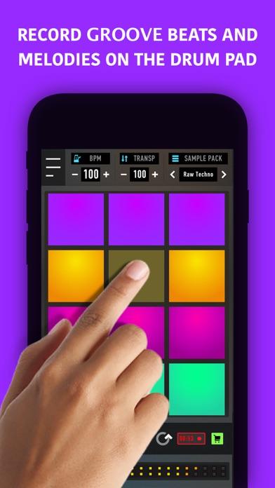 Mixpads-Drum Pads DJ Mixer PRO-1