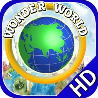 Codes for Wonder World Hidden Objects Hack