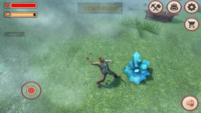 Zombie Survival Last Day screenshot four