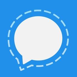 Signal — Messagerie privée