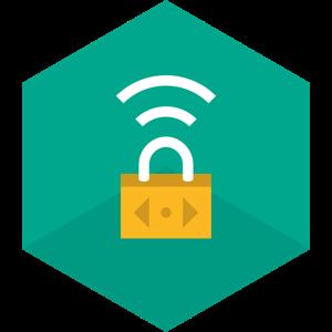 Secure VPN & Proxy – Kaspersky ios app