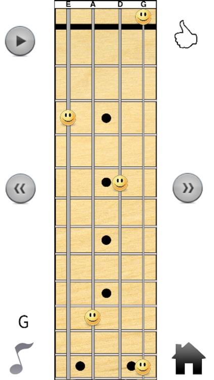 Bass Note Workout screenshot-4