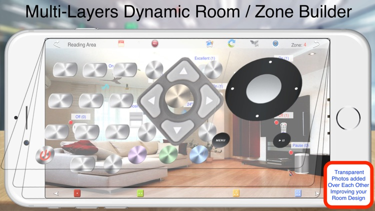 HOS Smart Home For HomeKit screenshot-4