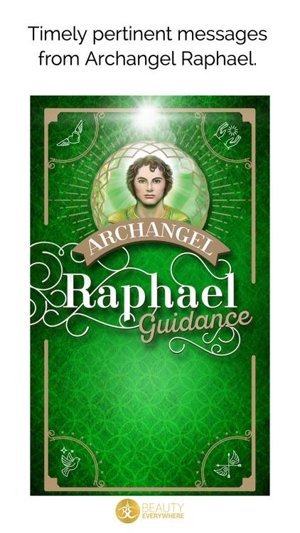 Archangel Raphael Guidance screenshot-0