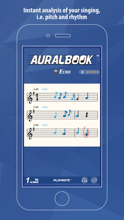 AURALBOOK for ABRSM Grade 1 screenshot-5