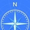 指南针专业版-口袋随身万能指南针软件