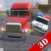 ハードトラックドライバーシミュレーター3D